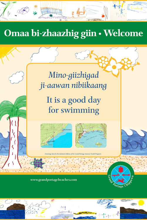 Swimming Safe